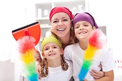Profitable House Cleaning Companies in BR1