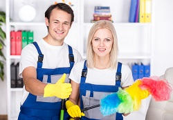 Expert Commercial Cleaning Service in Bromley