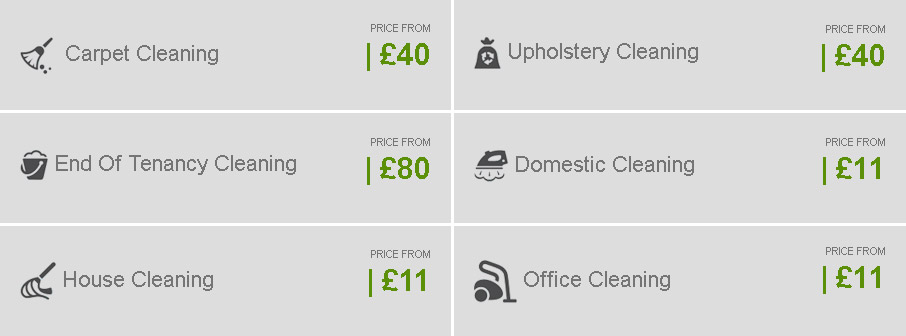 Exclusive Offers on Dry Steam Carpet Cleaning in BR1